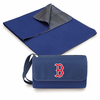 Picnic Time Blanket Tote - Navy Blue Boston Red Sox
