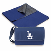 Picnic Time Blanket Tote - Navy Blue Los Angeles Dodgers