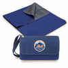 Picnic Time Blanket Tote - Navy Blue New York Mets