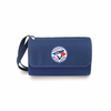 Picnic Time Blanket Tote - Navy Blue Toronto Blue Jays