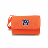 Picnic Time Blanket Tote - Orange Auburn University Tigers