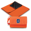 Picnic Time Blanket Tote - Orange Detroit Tigers
