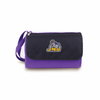 Picnic Time Blanket Tote - Purple James Madison University Dukes