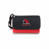 Picnic Time Blanket Tote - Red Miami University Red Hawks
