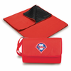 Picnic Time Blanket Tote - Red/Red Philadelphia Phillies