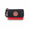Picnic Time Blanket Tote - Red University of Louisiana Ragin Cajuns