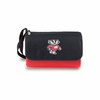 Picnic Time Blanket Tote - Red University of Wisconsin Badgers