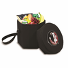 Picnic Time Bongo Cooler 12 Qt. Black Florida State University Seminoles