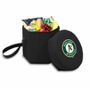 Picnic Time Bongo Cooler - Black Oakland Athletics
