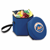 Picnic Time Bongo Cooler - Navy Blue New York Mets