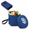 Picnic Time Bongo Cooler - Navy Blue San Diego Padres