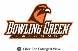 Picnic Time Bowling Green University Falcons Branded Items