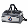 Picnic Time Buccaneer Digital Print Auburn University Tigers