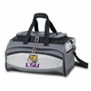 Picnic Time Buccaneer Digital Print LSU Tigers