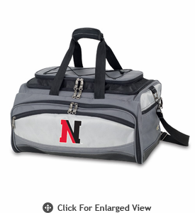 Picnic Time Buccaneer Digital Print Northeastern University Huskies