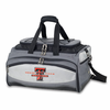 Picnic Time Buccaneer Digital Print Texas Tech Red Raiders
