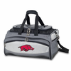 Picnic Time Buccaneer Digital Print University of Arkansas Razorbacks