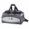 Picnic Time Buccaneer Digital Print University of Miami Hurricanes