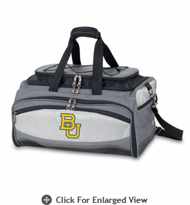 Picnic Time Buccaneer Embroidered Baylor University Bears
