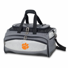 Picnic Time Buccaneer Embroidered Clemson University Tigers