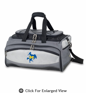 Picnic Time Buccaneer Embroidered McNeese State Cowboys