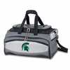 Picnic Time Buccaneer Embroidered Michigan State Spartans