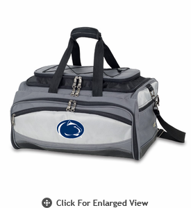Picnic Time Buccaneer Embroidered Penn State Nittany Lions