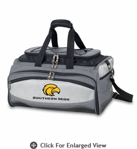 Picnic Time Buccaneer Embroidered Southern Miss Golden Eagles