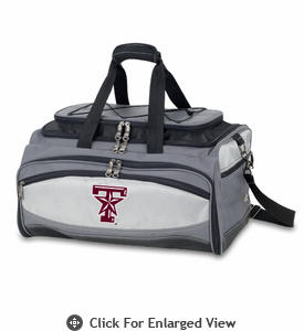 Picnic Time Buccaneer Embroidered Texas A & M Aggies