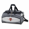 Picnic Time Buccaneer Embroidered Texas Tech Red Raiders