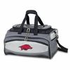 Picnic Time Buccaneer Embroidered University of Arkansas Razorbacks