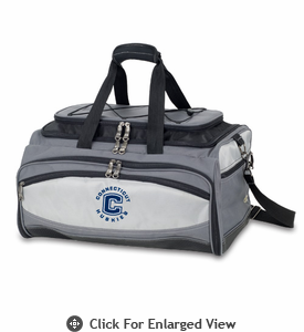 Picnic Time Buccaneer Embroidered University of Connecticut Huskies