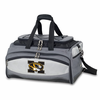 Picnic Time Buccaneer Embroidered University of Missouri Tigers