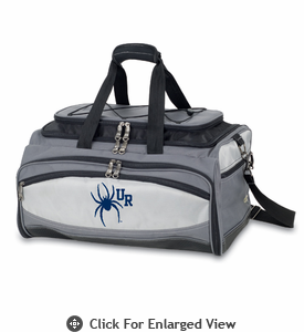 Picnic Time Buccaneer Embroidered University of Richmond Spiders