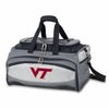 Picnic Time Buccaneer Embroidered Virginia Tech Hokies