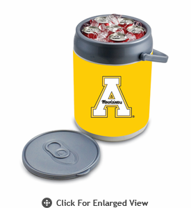 Picnic Time Can Cooler Appalachian State Mountaineers