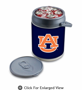 Picnic Time Can Cooler Auburn University Tigers