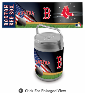 Picnic Time Can Cooler Boston Red Sox