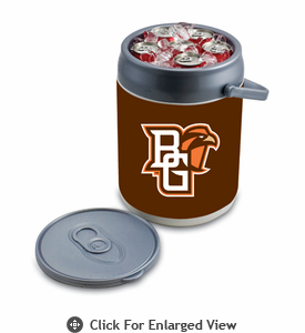 Picnic Time Can Cooler Bowling Green State Falcons