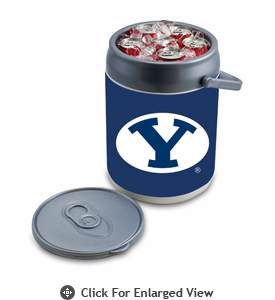Picnic Time Can Cooler BYU Cougars