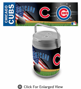 Picnic Time Can Cooler Chicago Cubs