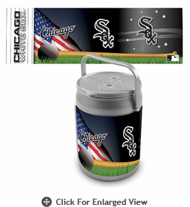 Picnic Time Can Cooler Chicago White Sox