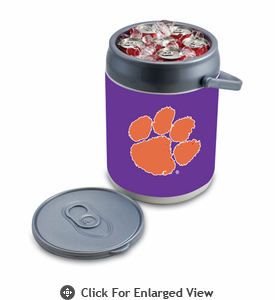 Picnic Time Can Cooler Clemson University Tigers