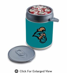 Picnic Time Can Cooler Coastal Carolina Chanticleers
