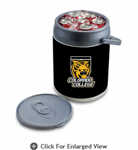 Picnic Time Can Cooler Colorado College Tigers