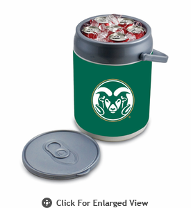 Picnic Time Can Cooler Colorado State Rams