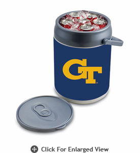 Picnic Time Can Cooler Georgia Tech Yellow Jackets