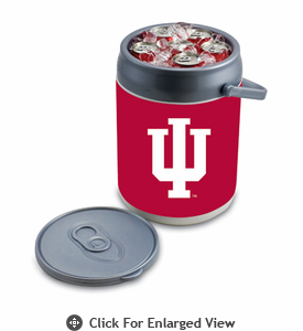 Picnic Time Can Cooler Indiana University Hoosiers