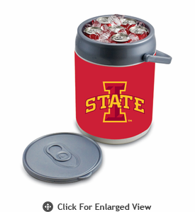 Picnic Time Can Cooler Iowa State Cyclones