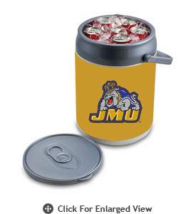 Picnic Time Can Cooler James Madison University Dukes